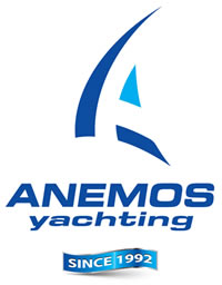 ANEMOS YACHTING is a family owned company the staff of which consists of tourism professionals, all with long experience and dedication to the yachting industry