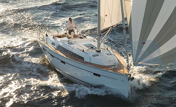 Bavaria cruiser 41