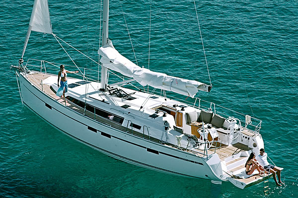 Bavaria Cruiser 46