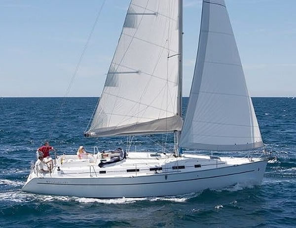 Cyclades 39.3