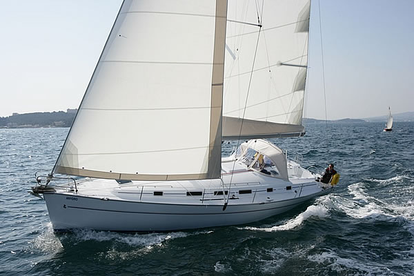 Cyclades 43.4