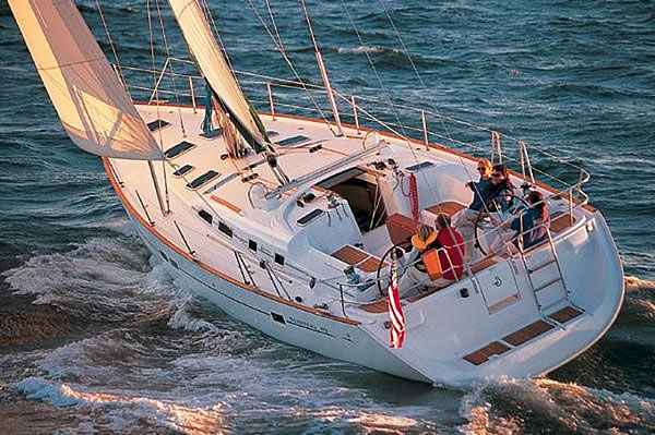 Cyclades 50.5