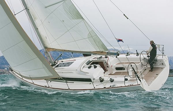 Salona 44 Perf.
